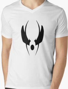 Grendel - black design Mens V-Neck T-Shirt