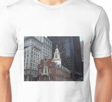 Old State House Unisex T-Shirt
