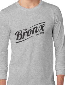 Bronx, NY Shirt Long Sleeve T-Shirt