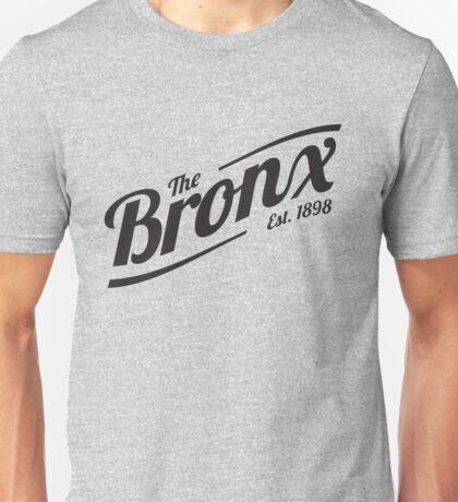 Bronx, NY Shirt Unisex T-Shirt