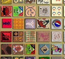LSD Trip iPhone Case by LiquidRaving