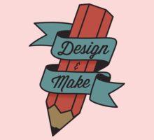 Design & Make One Piece - Short Sleeve