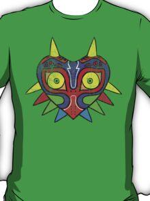 majora's mask T-Shirt