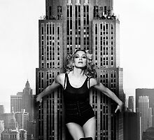 Madonna new york1 by sebathedog