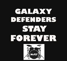 McFly Galaxy Defenders Stay Forever Unisex T-Shirt