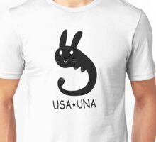 Usa Una Unisex T-Shirt