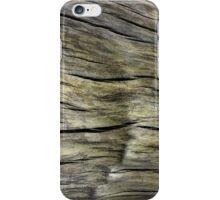 Kauri Wood iPhone Case/Skin