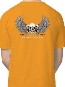 Lost Boys School of VFX: Logo Classic T-Shirt