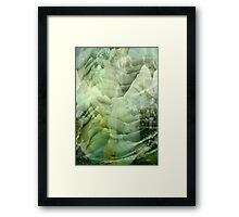 Those That Love You The Most Framed Print