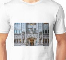 High court Unisex T-Shirt