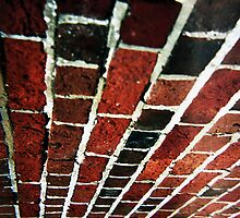 I love brick walls by redcow