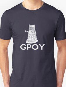 GPOY Dalek T-Shirt