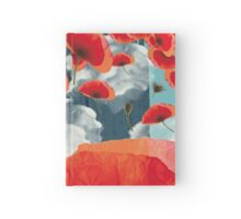 Poppy Love Hardcover Journal