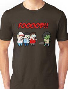 Zombie hunters Unisex T-Shirt