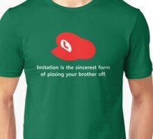 Red Luigi T-Shirt