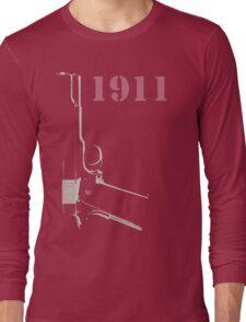Model 1911 Long Sleeve T-Shirt