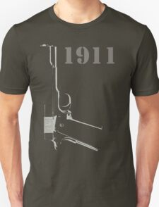 Model 1911 T-Shirt