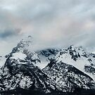 Mountain Ego by Kay Kempton Raade