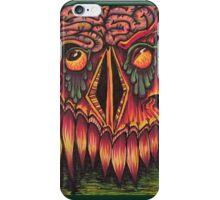 Jack-OH!-Lantern  iPhone Case/Skin