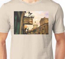 Rue Sainte-Paul Montreal [Take Two] Unisex T-Shirt