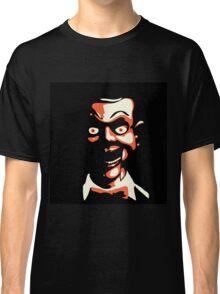 Halloween Slappy Classic T-Shirt