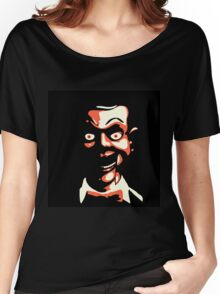Halloween Slappy Women's Relaxed Fit T-Shirt