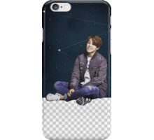 "Park Jimin (BTS) - ""Baby You're A Star"" iPhone Case/Skin"