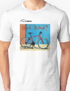 Cycling T Shirt - Got Bike? T-Shirt