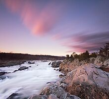 In Motion - Great Falls, MD by Matthew Kocin