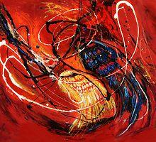 The Angel Wings #2. Duality of truth by Elena Kotliarker