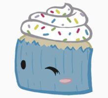Chibi Cupcake by HumbleStitches