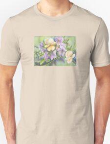 Pansy Beauty T-Shirt