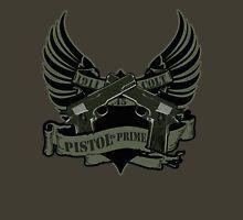 Pistol is Prime Redux T-Shirt