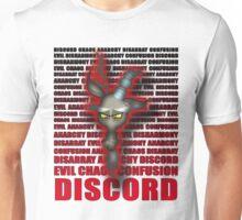 Elements of Discord Unisex T-Shirt
