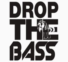 Bass Droppin' PON3 by Lemonite