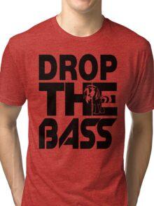 Bass Droppin' PON3 Tri-blend T-Shirt
