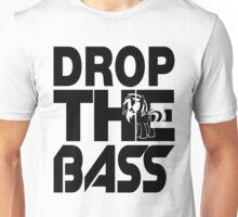 Bass Droppin' PON3 Unisex T-Shirt