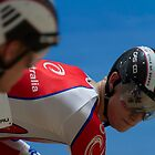 Matthew Glaetzer - Mens Sprint by Mark Prior