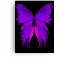 Masters butterfly  Canvas Print