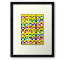 There is always one Framed Print