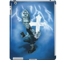 The Hip Priests iPad Case/Skin