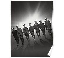 iKON poster new Poster