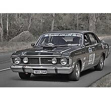 Ford XY GT Falcon Photographic Print