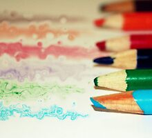 Colorful by Michael Krysiewicz