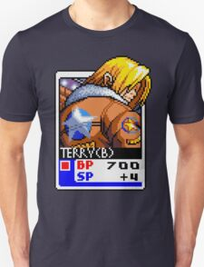 Terry Bogard Unisex T-Shirt