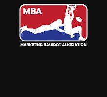 Marketing Baskoot Association (dark shirts) Unisex T-Shirt
