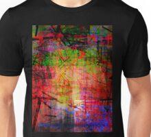the city 35 Unisex T-Shirt