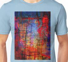the city 34 Unisex T-Shirt