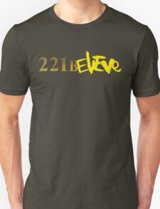 221BELIEVE T-Shirt