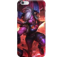 Phone Case Vi Demon iPhone Case/Skin
